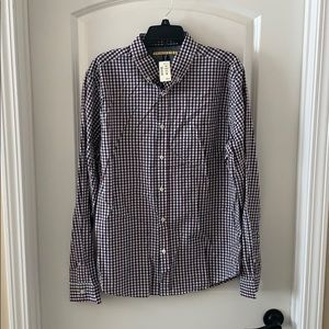 Men's Aeropostale button down shirt